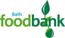 BMT volunteering at the Bath Food Bank